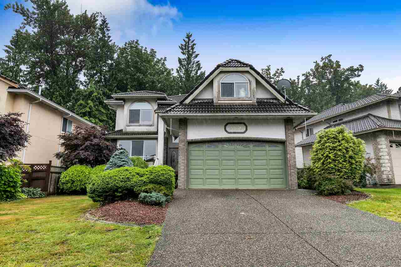 Removed: 3336 Hockaday Place, Coquitlam, BC - Removed on 2018-10-04 05:15:27