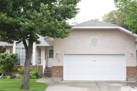 House for sale at 3336 Lakeshore Ct Regina Saskatchewan - MLS: SK777916