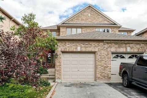 Townhouse for sale at 3336 Scotch Pine Gt Mississauga Ontario - MLS: W4967796