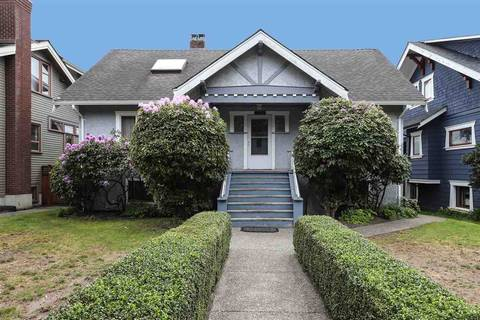 House for sale at 3336 37th Ave W Vancouver British Columbia - MLS: R2338779