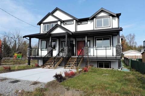 Townhouse for sale at 33365 5 Ave Mission British Columbia - MLS: R2418665