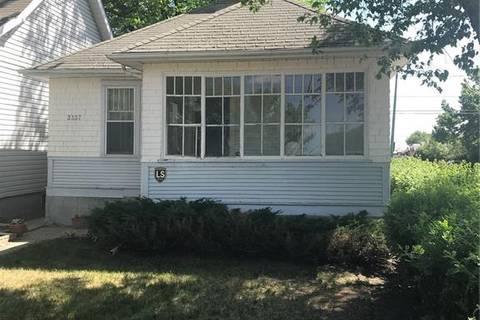 House for sale at 3337 Dewdney Ave Regina Saskatchewan - MLS: SK776223