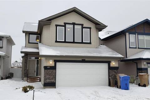 House for sale at 3337 Green Moss Ln Regina Saskatchewan - MLS: SK797712