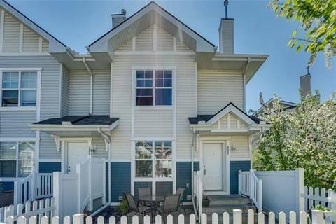 Townhouse for sale at 3337 New Brighton Garden(s) Southeast Calgary Alberta - MLS: C4248070