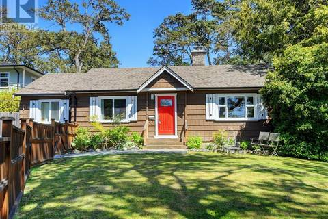 House for sale at 3337 Richmond Rd Victoria British Columbia - MLS: 411658