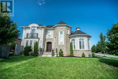 House for sale at 3337 Timeless Dr Oakville Ontario - MLS: 30707710