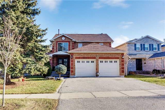 Removed: 3338 Beau Rivage Crescent, Mississauga, ON - Removed on 2018-04-10 06:30:26