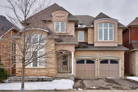 House for sale at 3338 Cline St Burlington Ontario - MLS: W4690771