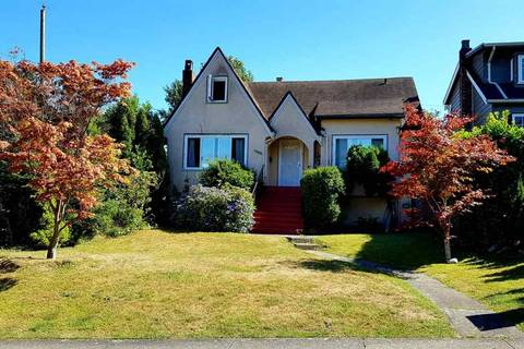 House for sale at 3338 31st Ave W Vancouver British Columbia - MLS: R2391525