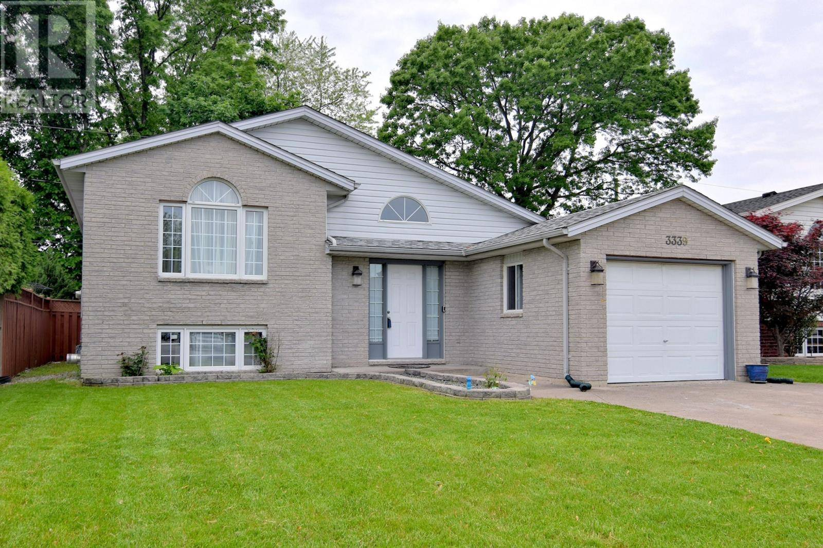 House for sale at 3339 Conservation  Windsor Ontario - MLS: 19023080
