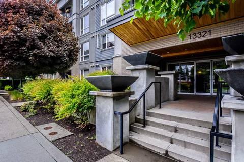 Condo for sale at 13321 102a Ave Unit 334 Surrey British Columbia - MLS: R2372718