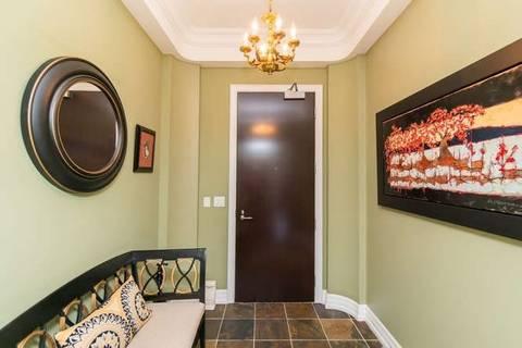 Condo for sale at 20 Burkebrook Pl Unit 334 Toronto Ontario - MLS: C4644506