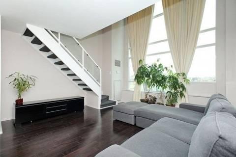 Apartment for rent at 200 Manitoba St Unit 334 Toronto Ontario - MLS: W4637754