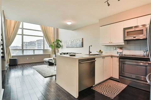 Condo for sale at 200 Manitoba St Unit 334 Toronto Ontario - MLS: W4692445