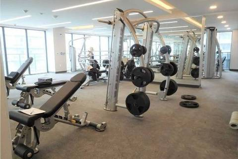 Apartment for rent at 30 Shore Breeze Dr Unit 334 Toronto Ontario - MLS: W4753373