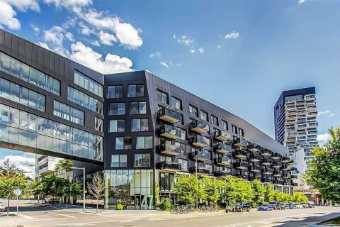 Condo for sale at 47 Lower River St Unit 334 Toronto Ontario - MLS: C5055263