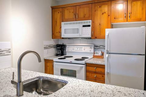 Condo for sale at 4899 Painted Cliff Rd Unit 334 Whistler British Columbia - MLS: R2360418