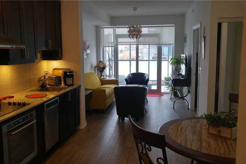 Condo for sale at 55 Ann O'reilly Rd Unit 334 Toronto Ontario - MLS: C4571879