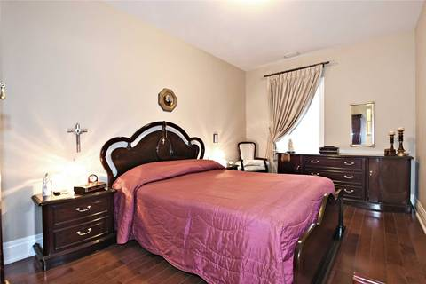 Condo for sale at 80 Burns Blvd Unit 334 King Ontario - MLS: N4402299
