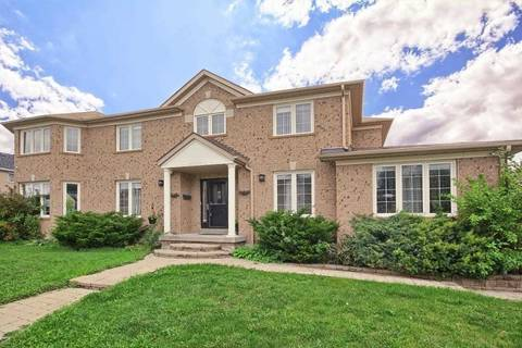 House for sale at 334 Brookside Rd Richmond Hill Ontario - MLS: N4600325