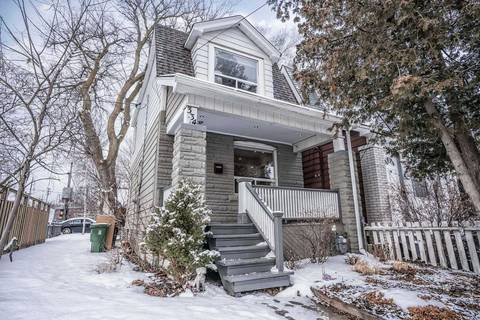 House for sale at 334 Cedarvale Ave Toronto Ontario - MLS: E4702540