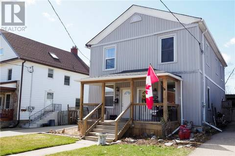 House for sale at 334 Church St South Cambridge Ontario - MLS: 30728876