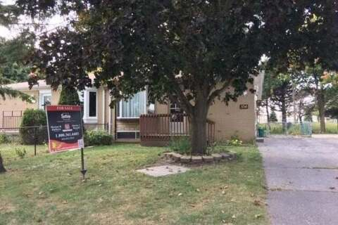 Townhouse for sale at 334 Demaine Cres Richmond Hill Ontario - MLS: N4929366