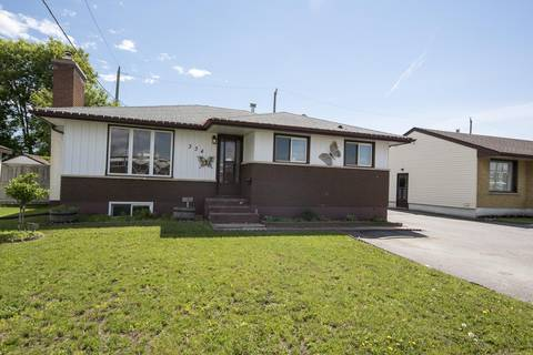 House for sale at 334 Edward St N Thunder Bay Ontario - MLS: TB191939