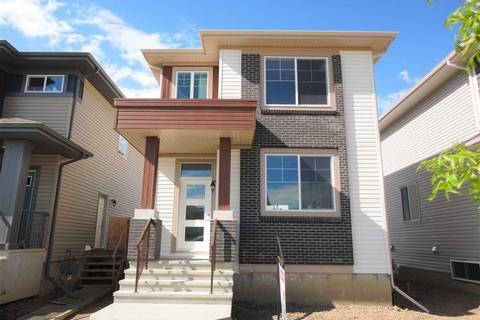 House for sale at 334 Haven Dr West Leduc Alberta - MLS: E4146353
