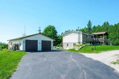 House for sale at 334 Hickory Beach Rd Kawartha Lakes Ontario - MLS: X4901204
