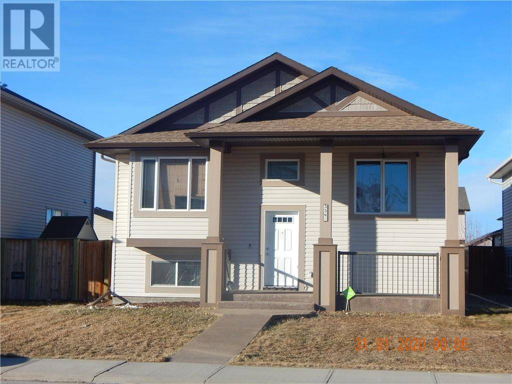 House for sale at 334 Lettice Perry Rd N Lethbridge Alberta - MLS: ld0188133