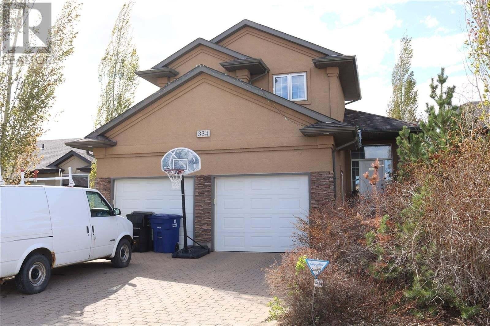 House for sale at 334 Mcintosh St Saskatoon Saskatchewan - MLS: SK809396