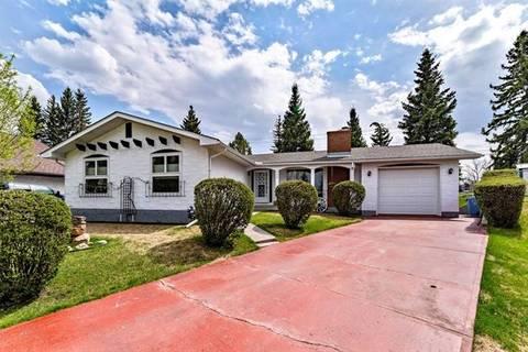 House for sale at 334 Oakwood Pl Southwest Calgary Alberta - MLS: C4244940