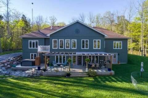 House for sale at 334 Sandy Bay Rd Alnwick/haldimand Ontario - MLS: X4815738