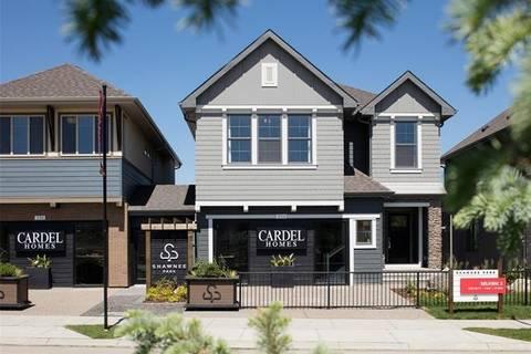 House for sale at 334 Shawnee Blvd Southwest Calgary Alberta - MLS: C4291558
