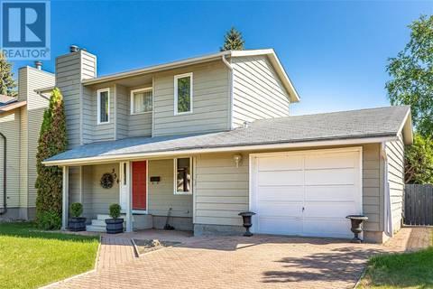 House for sale at 334 Sylvian Cres Saskatoon Saskatchewan - MLS: SK776820