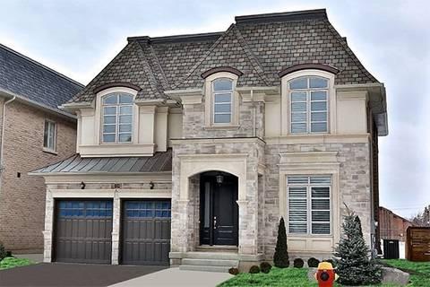 House for rent at 334 Tudor Ave Oakville Ontario - MLS: W4661971