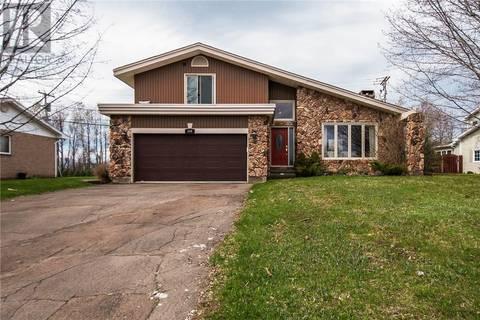 House for sale at 334 Vanier St Dieppe New Brunswick - MLS: M123056
