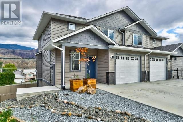 Townhouse for sale at 334 Wing Pl Kamloops British Columbia - MLS: 159149