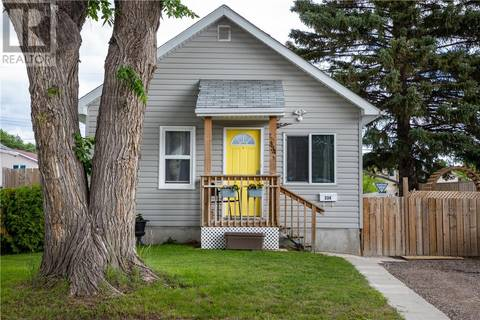 House for sale at 334 Y Ave S Saskatoon Saskatchewan - MLS: SK778672