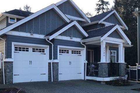 House for sale at 3340 Leston Ave Coquitlam British Columbia - MLS: R2437792