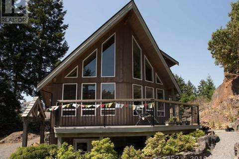 House for sale at 3340 Wakefield Dr Nanaimo British Columbia - MLS: 451453