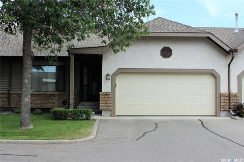 Townhouse for sale at 3341 Brookshire Ln Regina Saskatchewan - MLS: SK783022