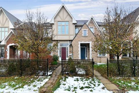 Townhouse for sale at 3341 Eglinton Ave Mississauga Ontario - MLS: W4652738