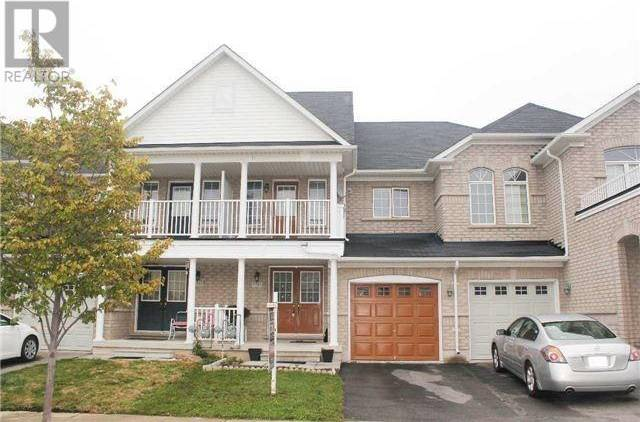 Townhouse for rent at 3341 Mikalda Rd Burlington Ontario - MLS: 30803678