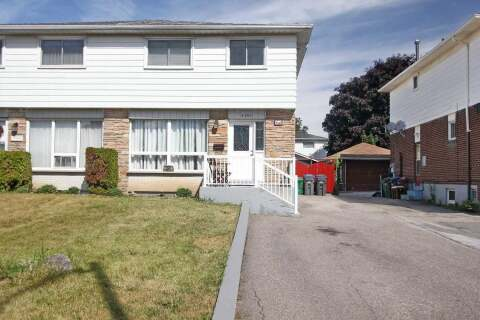 Townhouse for sale at 3341 Morning Star Dr Mississauga Ontario - MLS: W4828901