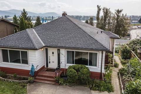 House for sale at 33418 2nd Ave Mission British Columbia - MLS: R2426583