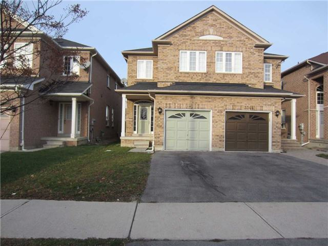 3342 Fountain Park Avenue Mississauga For Rent 2 150