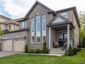House for rent at 3342 Stocksbridge Ave Oakville Ontario - MLS: O4618053