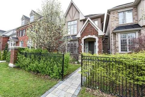 Townhouse for sale at 3343 Eglinton Ave Mississauga Ontario - MLS: W4455394